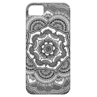 Spring Lotus Case For The iPhone 5