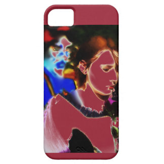Spring Love Case For The iPhone 5