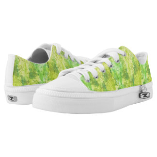 Spring Low Tops