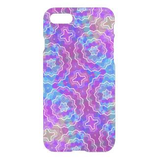 Spring Mandala Kaleidoscope Pattern Phone Case