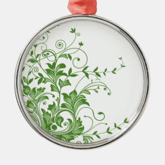 Spring Meadow Christmas Ornament