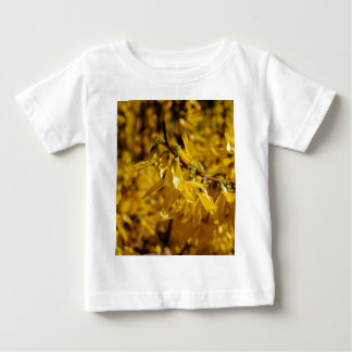 Spring messenger tee shirts