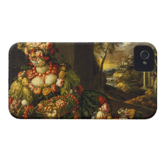 Spring (oil on canvas) Case-Mate iPhone 4 case