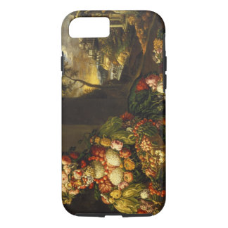 Spring (oil on canvas) iPhone 8/7 case