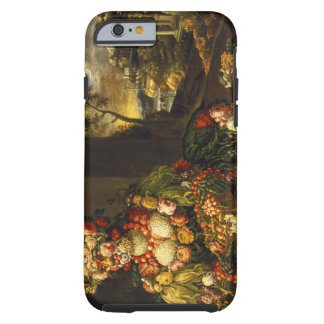 Spring (oil on canvas) tough iPhone 6 case