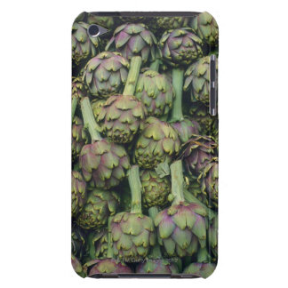 Spring,  Paris, France Barely There iPod Cover