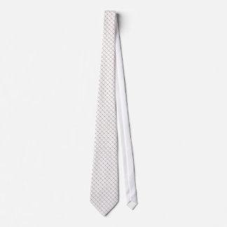 Spring Pastel Diamond Pattern Tie