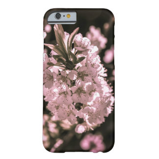 Spring pink barely there iPhone 6 case