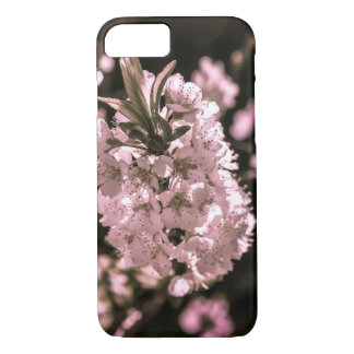 Spring pink iPhone 8/7 case