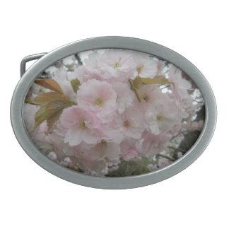 Spring Pinky Belt Buckle