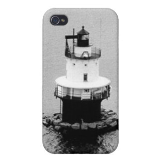 Spring Point Ledge Lighthouse 2 iPhone 4/4S Cases
