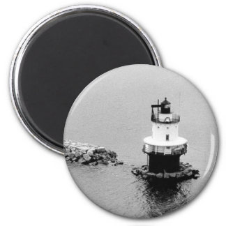 Spring Point Ledge Lighthouse 2 Magnet