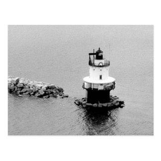 Spring Point Ledge Lighthouse 2 Post Cards