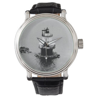 Spring Point Ledge Lighthouse 2 Wristwatch