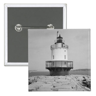 Spring Point Ledge Lighthouse Buttons