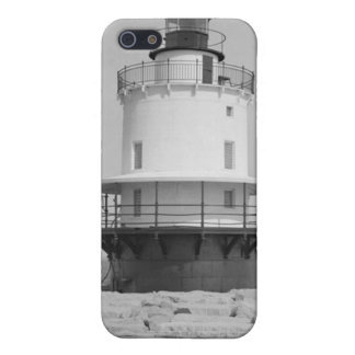 Spring Point Ledge Lighthouse iPhone 5 Cases