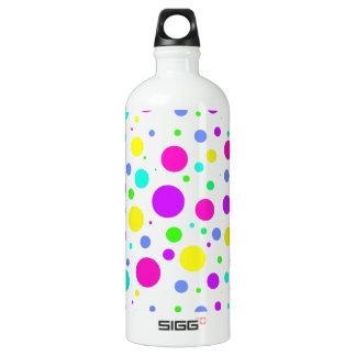 Spring Polka Dots SIGG Traveler 1.0L Water Bottle