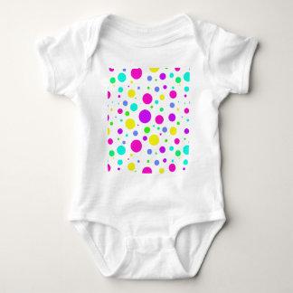 Spring Polka Dots T-shirts