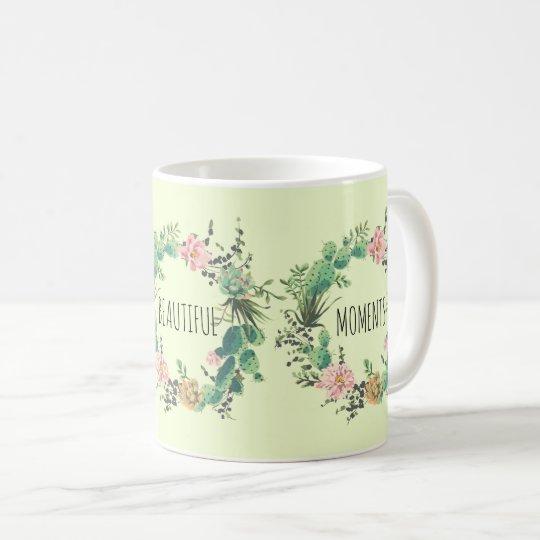Spring Positive Coffee Mug