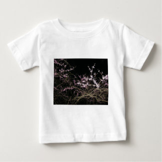 spring redbud at night shirt