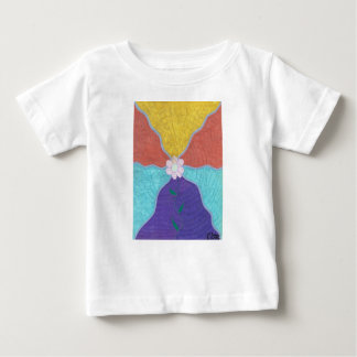 """Spring Renewal"" Print Infant T-shirt"
