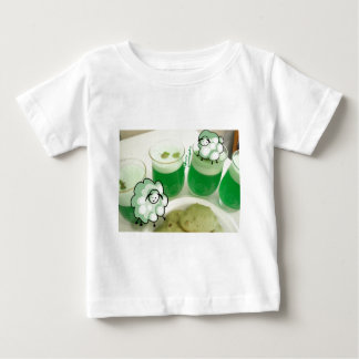 Spring Sheep Snacktime Infant T-Shirt