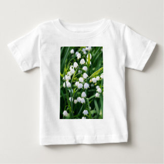 Spring Snowflakes T-shirt