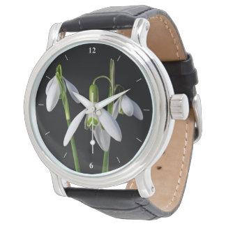 Spring Springs Eternal Watch