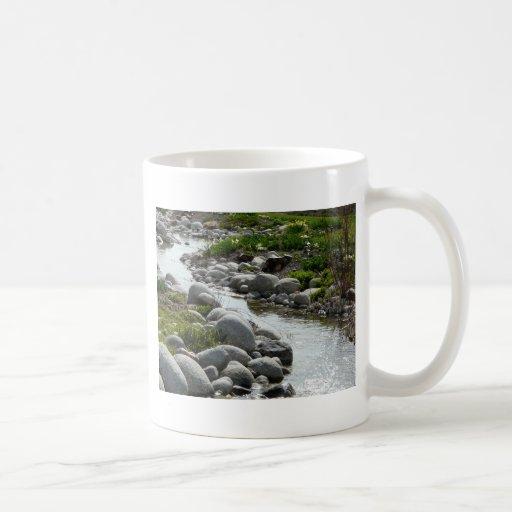 spring stream mug