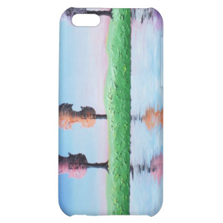Spring Strings iPhone 4 Speck Case iPhone 5C Case