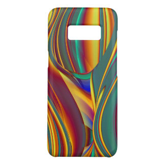 Spring Summer Autumn Flowers Magic Case-Mate Samsung Galaxy S8 Case