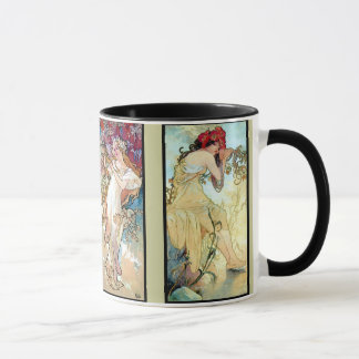 Spring Summer Fall Winter Mug