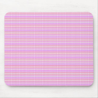 Spring-Summer-Pink-Weave_Traditional-Style_Decor Mouse Mat