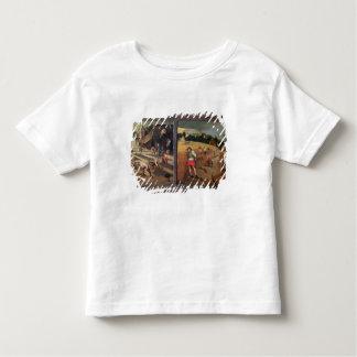 Spring ; Summer Toddler T-Shirt