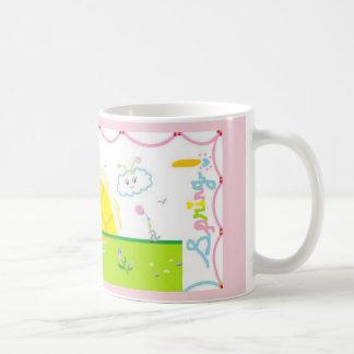 Spring Sunrise Mug