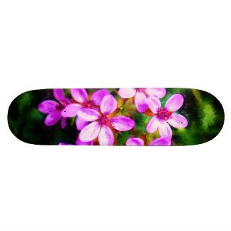 Spring Sweetness Skate Deck