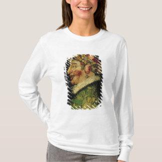 Spring, T-Shirt
