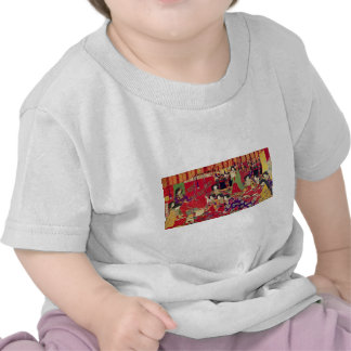 Spring the interest poetry party tee shirt