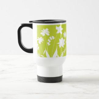 Spring Thermal Mug