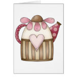 Spring Things · Pitcher Greeting Cards