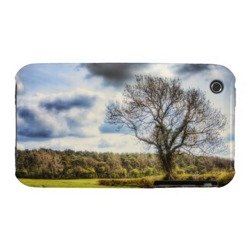 Spring Time in the Countryside Case-Mate iPhone 3 Case