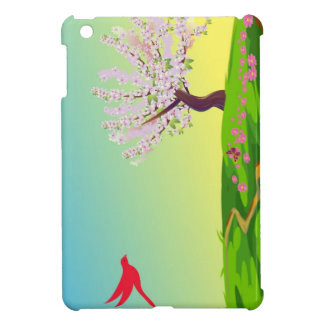 Spring Time iPad Mini Case