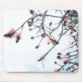 Spring time mouse mat