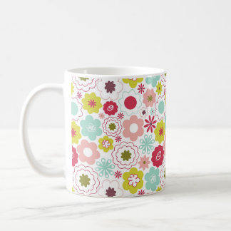 Spring Time Mug