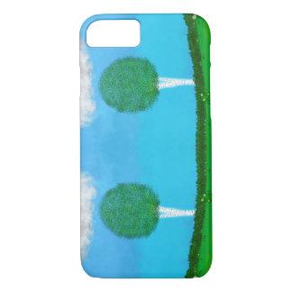Spring Time Scene iPhone 7 Case