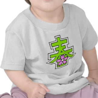 Spring T Shirt