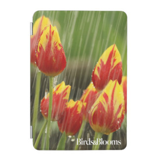 Spring Tulips iPad Mini Cover