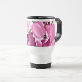 Spring Tulips. Mother's Day Gift Mug