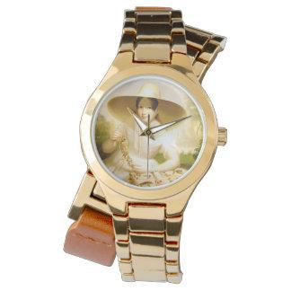 Spring Vintage Watch