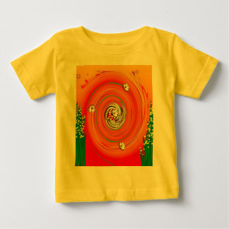 Spring Warmth  Mommy's Little Flower T-Shirt
